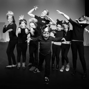 Drop In 'Disney' Summer Drama Workshop – Three Days