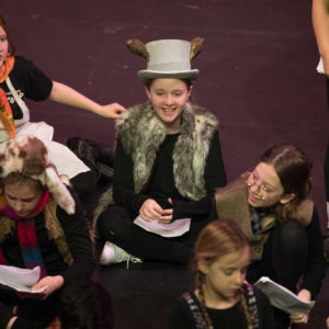 Make A Play Week – The Young Actors Group Summer Workshop